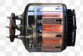Soviet Radar Tube Modulator - Guitar Amplifier Soviet Union Radar Vacuum Tube PNG
