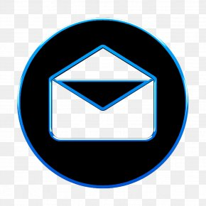 Trademark Symbol - Mail Icon PNG