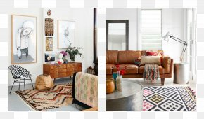 Bohemian Style - Interior Design Services Living Room Boho-chic Table Furniture PNG