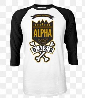 T-shirt - T-shirt Omega Psi Phi Alpha Phi Alpha Fraternities And Sororities Clothing PNG