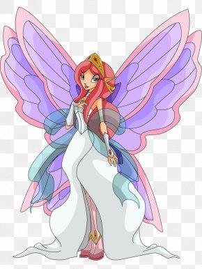 Fairy - Fairy Tale Art PNG