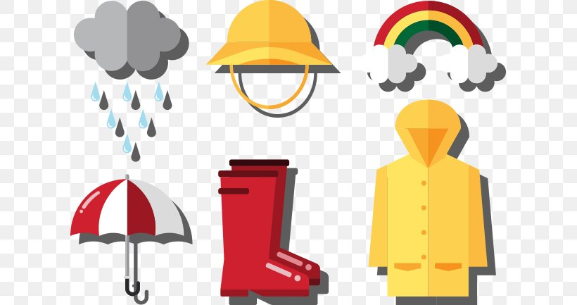 Rain Wet Season Computer File, PNG, 619x433px, Rain, Brand, Designer, Drawing, Hat Download Free