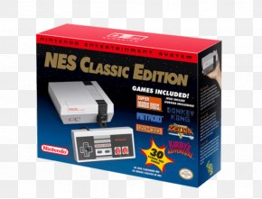 Playstation - Super Nintendo Entertainment System Wii U NES Classic Edition PNG