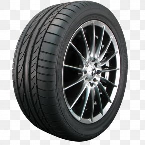 618 - Tread Formula One Tyres Car Alloy Wheel Tire PNG