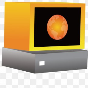 3d Stereo Model Items - 3D Computer Graphics Clip Art PNG