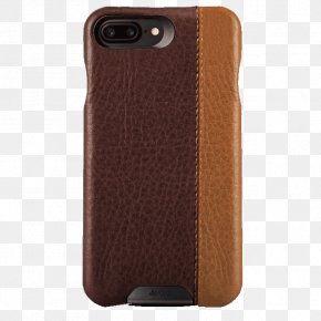 Iphone 7 Plus - Apple IPhone 7 Plus Telephone Leather Amazon.com Mobile Phone Accessories PNG