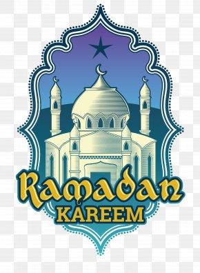 Ramadan Building Tags - Euclidean Vector Download PNG
