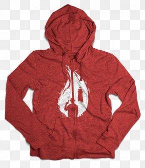 T-shirt - Hoodie T-shirt Zipper Jacket Clothing PNG