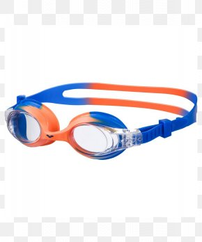 Goggles - Sport Swimming Arena Glasses .de PNG