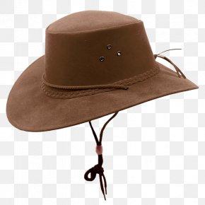 Hat - Cowboy Hat Australia Leather New Era Cap Company PNG
