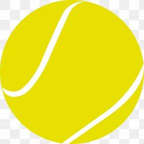 Tennis Ball Image - Tennis Ball Clip Art PNG