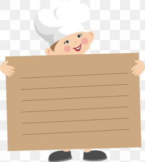 Cooking - Chef Borders And Frames Image Clip Art PNG