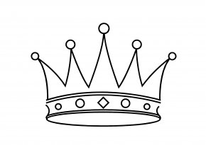 Crown Clip Art - Crown Drawing King Clip Art PNG