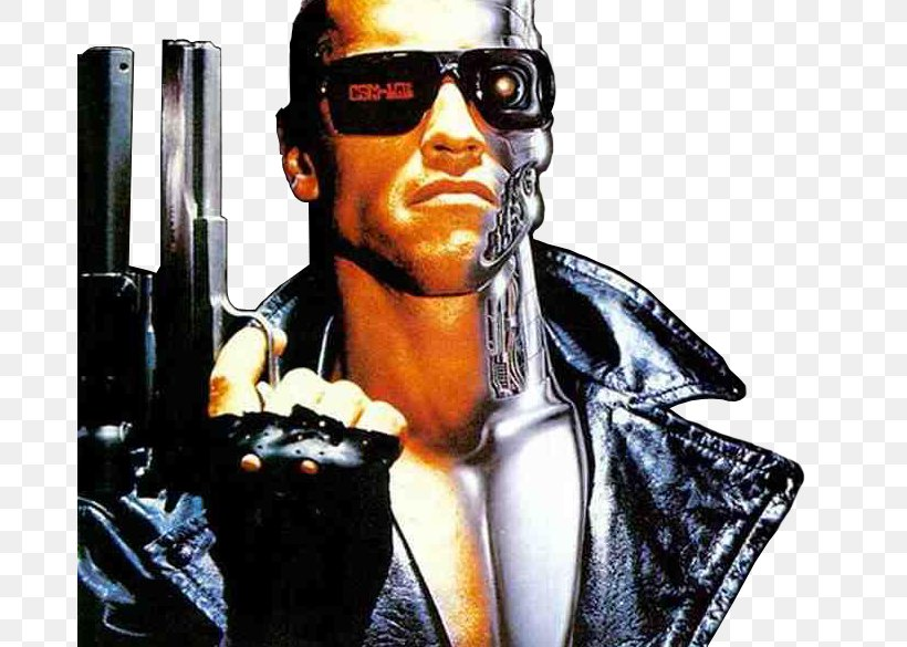 The Terminator High Definition Video Wallpaper Png