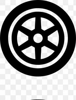 Car - Car Icon Design Download Wheel PNG