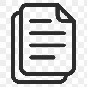 Document Business - Vector Graphics Document Illustration Computer File PNG