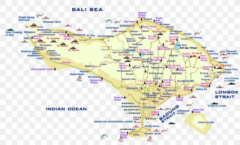 lake bratan bali map Map Lake Bratan Tourist Attraction Bedugul Tourism Png lake bratan bali map