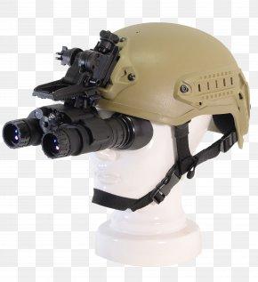 Binoculars - Night Vision Device S&P GSCI AN/PVS-14 AN/PVS-7 PNG