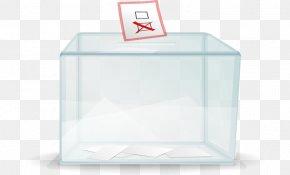 Ballot Box - Ballot Box Opinion Poll Voting Clip Art PNG