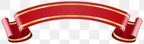 Ribbon Banner - Banner Ribbon Clip Art PNG