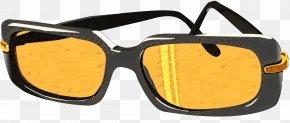 Goggles Sunglasses Clip Art Product PNG