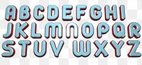 Gradient Font Design - Logo Font Brand Product Line PNG