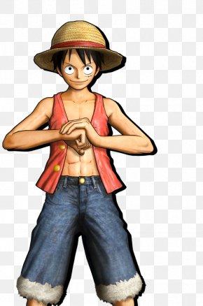 One Piece - One Piece: Pirate Warriors 3 Monkey D. Luffy One Piece: Pirate Warriors 2 Nami PNG