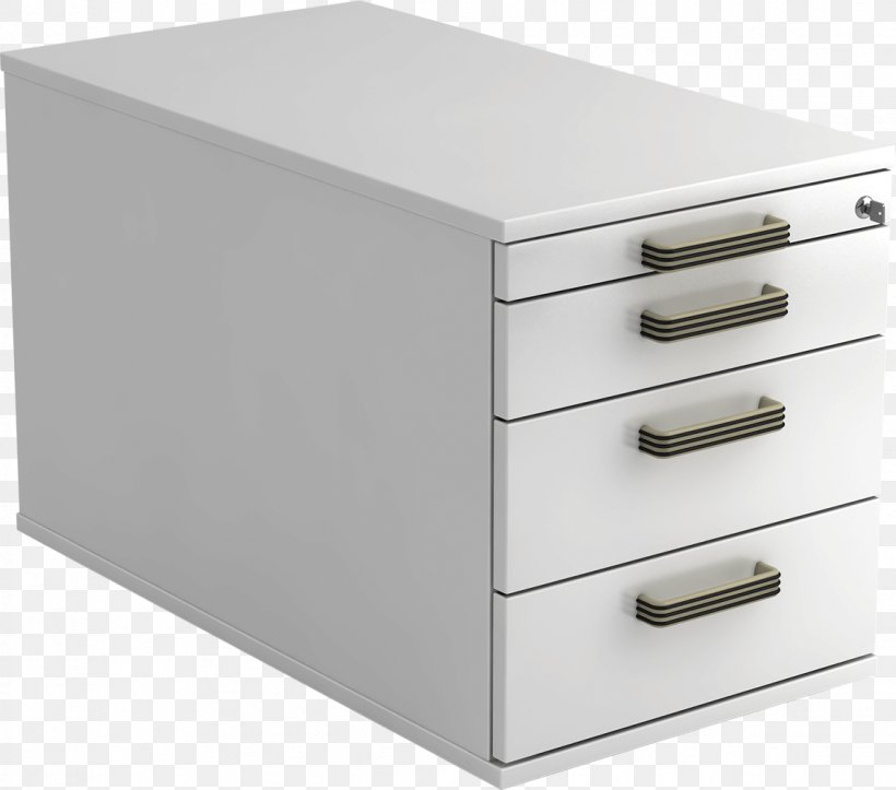 Drawer Particle Board Desk File Cabinets Table Png 1133x1000px