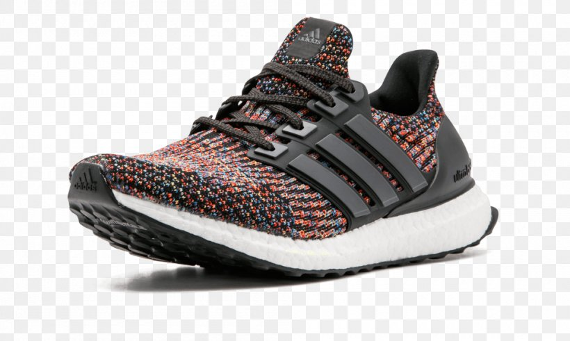 UltraBoost 3.0 Limited 'Multi-Color'