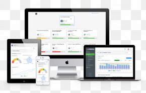 Live Performance - Atiim Inc. OKR Computer Software Management Business PNG