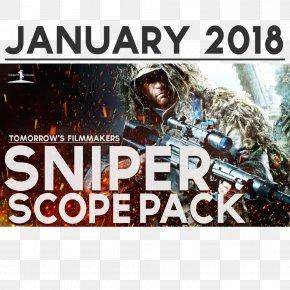 Sniper Scope - Desktop Wallpaper Video Game Assassin's Creed: Origins Wallpaper PNG