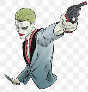 Joker - Joker Harley Quinn Batman Cartoon Supervillain PNG