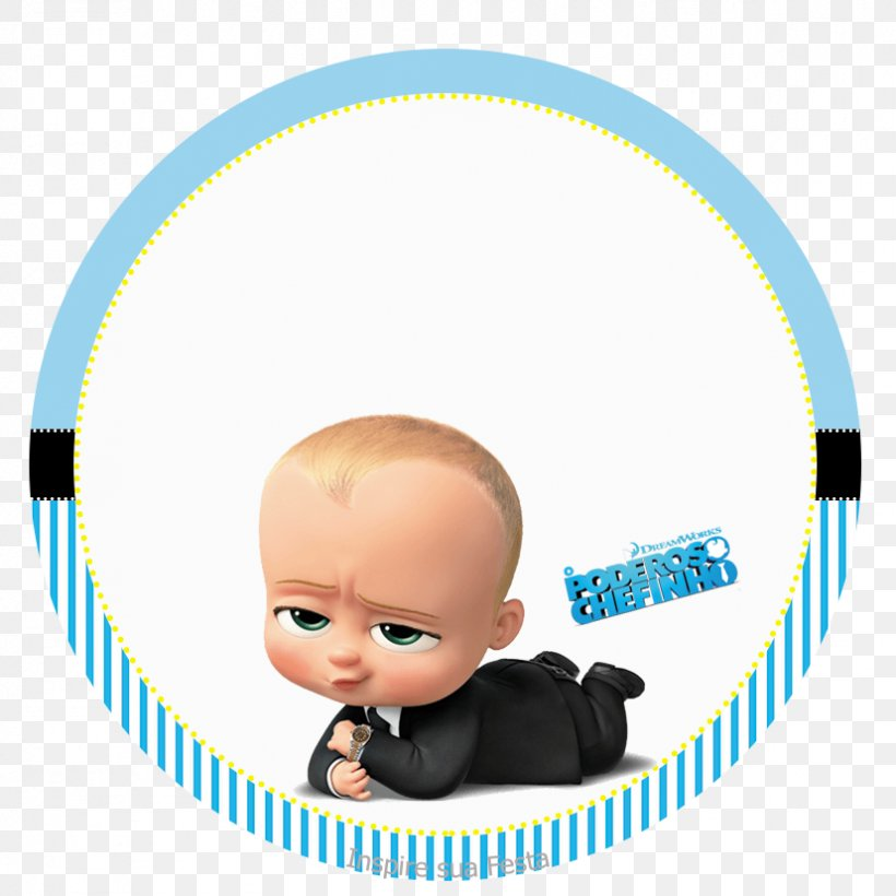 The Boss Baby Big Boss Baby Film T Shirt Png 827x827px