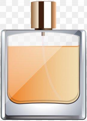 Perfume Bottle Transparent Clip Art Image - Perfume Bottle Clip Art PNG