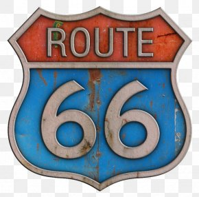 Route - U.S. Route 66 In California Oatman Interstate 40 Road PNG