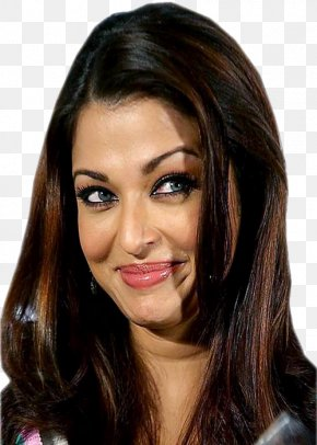 Actor - Aishwarya Rai Raavan Actor Bollywood Film PNG