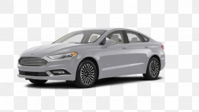 Car - 2017 Ford Fusion Hybrid Car Dealership Buick PNG