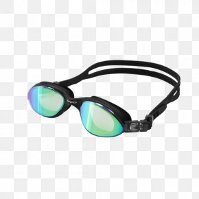 Glasses - Goggles Glasses Plavecké Brýle Swimming Google PNG