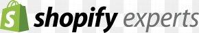 Expert - Shopify E-commerce Web Design Company Marketing PNG