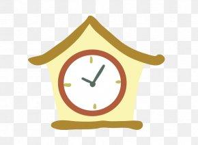 Clock - Clock Euclidean Vector Icon PNG
