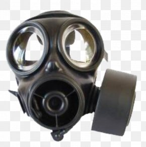Gas Mask - S10 NBC Respirator Gas Mask S6 NBC Respirator British Armed Forces General Service Respirator PNG