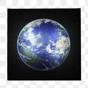 Unknown Planet - Earth Ocean Planet Natural Satellite Extraterrestrial Liquid Water PNG