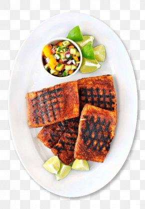 SALMON - Salsa Chili Con Carne Vegetarian Cuisine Full Breakfast Recipe PNG