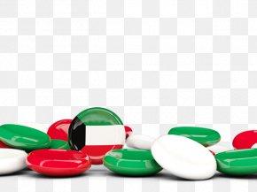 Flag Of Kuwait - Flag Of Saudi Arabia Flag Of Hungary Stock Photography PNG
