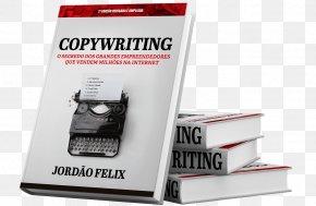 E Book - Copywriting E-book Sales PNG