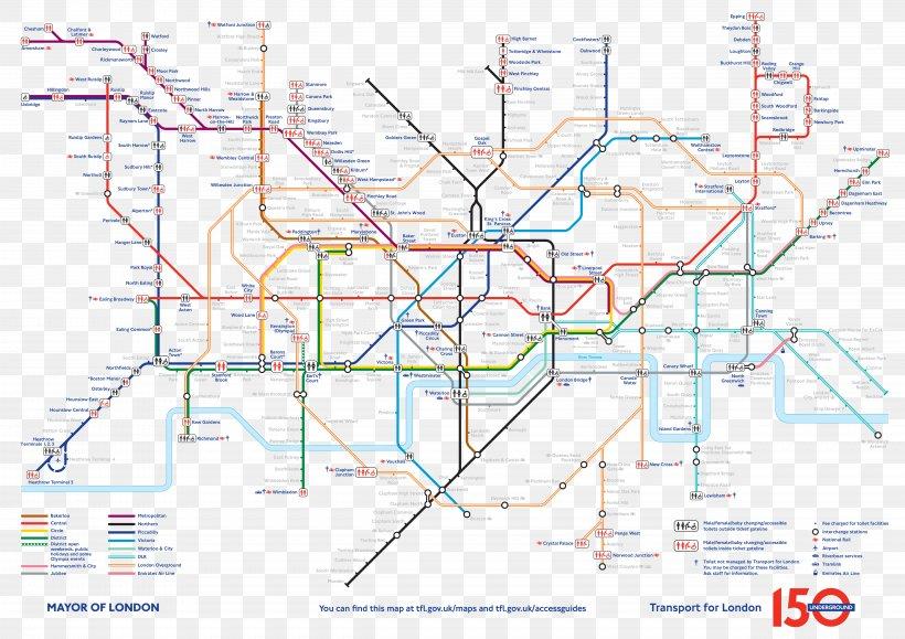 Free London Street Map.London Underground Liverpool Street Station Tube Map