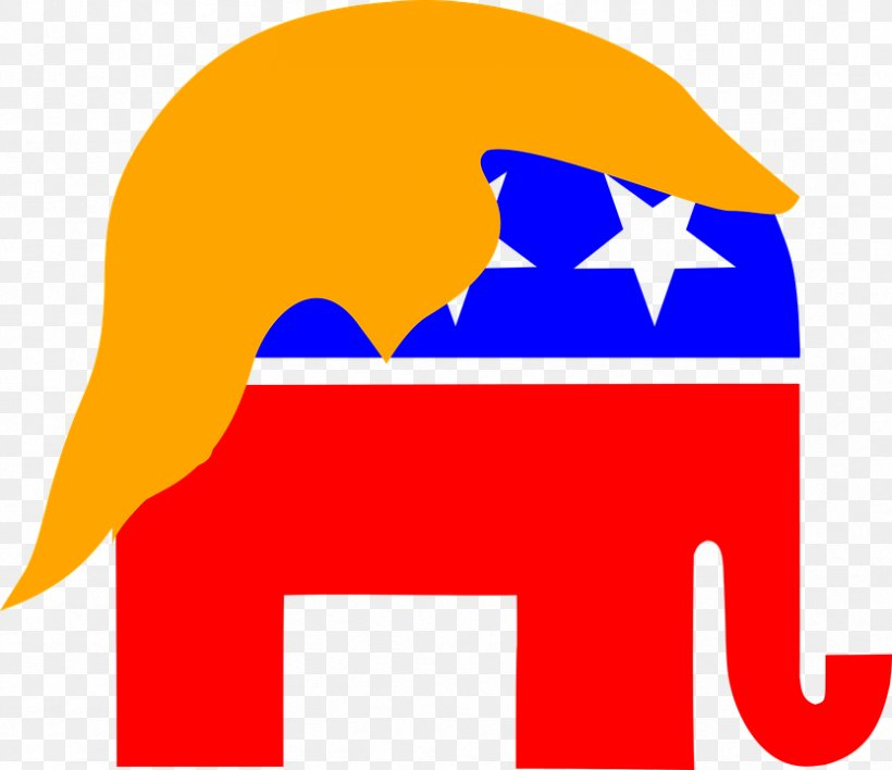 President Of The United States Republican Party US Presidential Election 2016 Protests Against Donald Trump, PNG, 833x720px, United States, American Health Care Act Of 2017, Area, Artwork, Beak Download Free