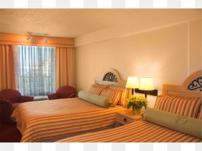 Hotel - Sirata Beach Resort Bedroom Hotel Suite PNG