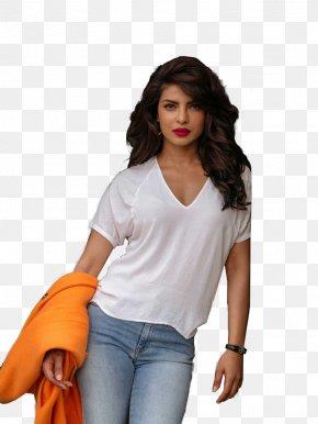 Actor - Priyanka Chopra Quantico Hollywood Bollywood Actor PNG