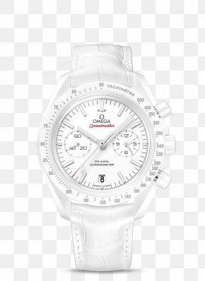 Coaxial Escapement - Omega Speedmaster Omega Seamaster Chronograph Coaxial Escapement Omega SA PNG